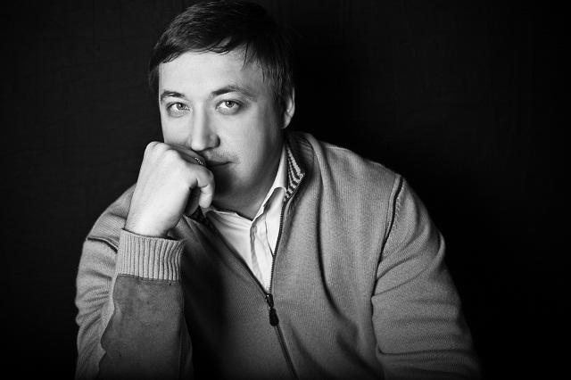 Oleg Rudakov