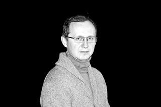 Maxim Voronkov